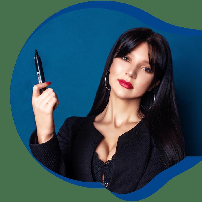 Обучение на преподавателя по наращиванию ресниц